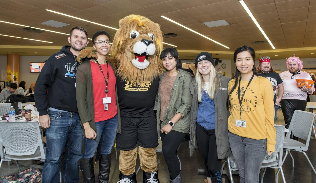 Student Life - Get Involved
