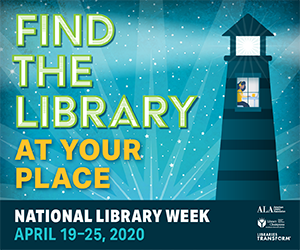 National Library Week 2020
