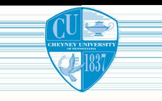 Cheyney University of Pennsylvania Dual Admissions Agreement