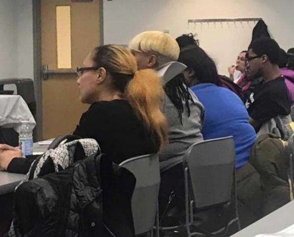 KEYS Students Attend the Art of Healing Workshop Where they Learned about Healthy Relationships, and Resources for Emotional Growth and Healing
