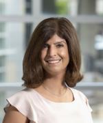 Kristi Bergman, Assistant Dean of Division of Liberal Studies