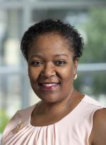 Rosetta E. Robinson