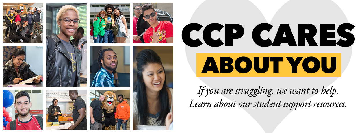 CCP Cares About YOU