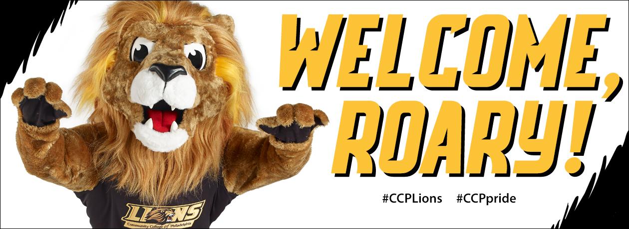 Welcome, Roary!