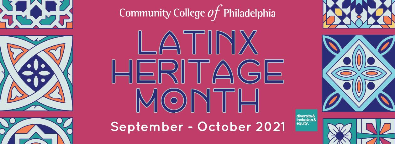Honoring Latinx Heritage Month