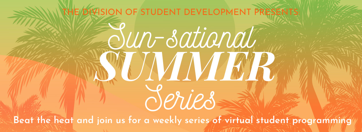 Sun-sational Summer Series