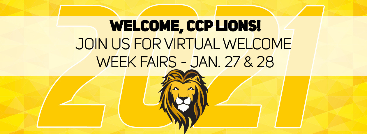 Virtual Welcome Week