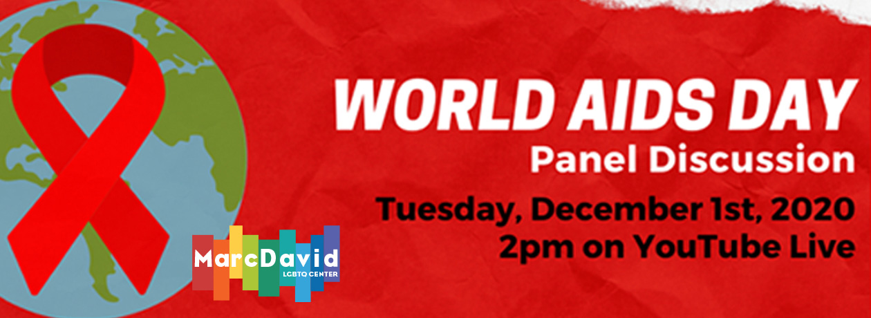 World AIDS Day Panel Discussion