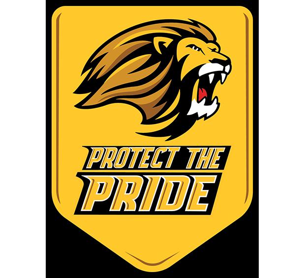 Protect the Pride